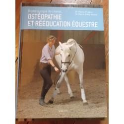 Biomécanique du cheval de Pradier et Sautel
