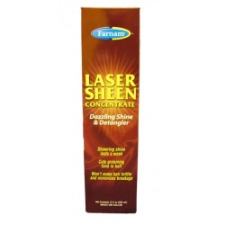 Laser Sheen concentre 355ml Farnam