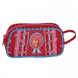 "Trousse ""Poney"""