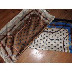 Carré foulard Alexandre HV Polo