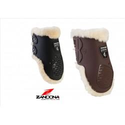 Zandona Carbon Air Sensitive protège boulet