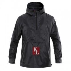 Classic Rain Jacket marine de Kingsland