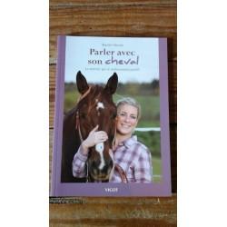 Parler à son cheval de Marlitt Wendt édition Vigot