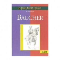 Baucher, les grands maîtres expliqués de Marion Scali