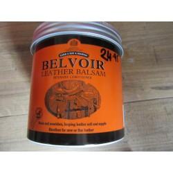 Graisse pour cuir Belvoir Carr&Day 500ml