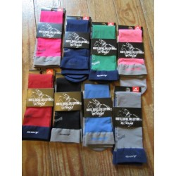 Technical chaussettes concours Euro-star