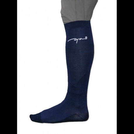 Chausettes Dy'on marine