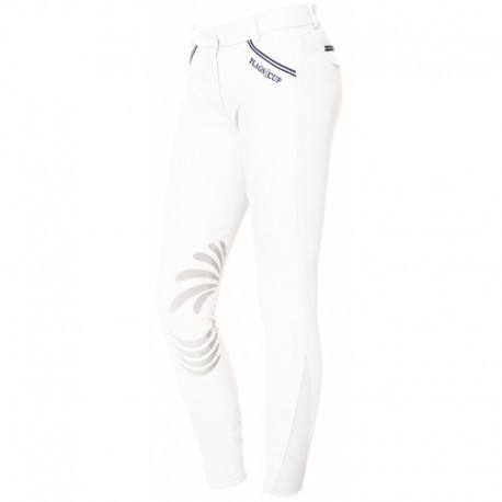 special for shoe recognized brands hot sale Pantalon Cayenne Flag's n Cup blanc 99,95 €