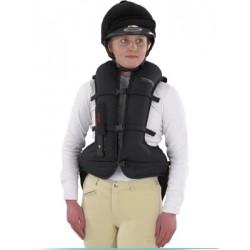 Helite airbag airjacket