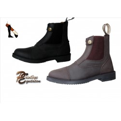 Boots Campo Equicomfort