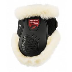 Carbon Air sensitive Junior protège boulets (mouton) Zandona