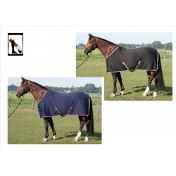 Jersey cooler avec sangles Harry's Horse