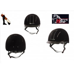Casque Eclipse Crystal Harry's Horse VG1