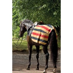 Couvre rein Rambo Newmarket Horseware