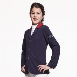 Veste de concours French Team enfant Harcour