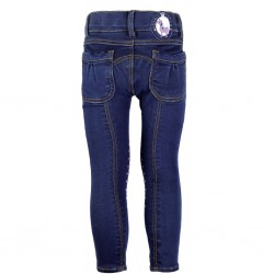 Pantalon denim Bellamonte Little sister