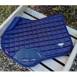 LeMieux tapis Loire satin forme jumping