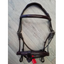 Bridon fancy carré Cavaletti