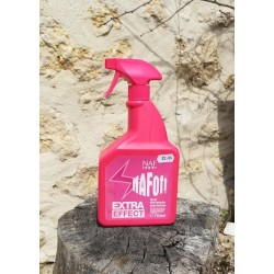 Naf Off extra effect antimouche spray 750ml