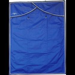 Dyon tenture de box