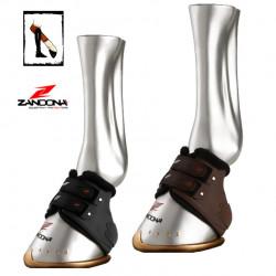 Zandona protège-glomes carbon-air heel velcro