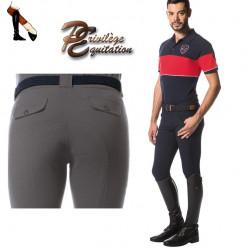 Pantalon Parence homme coupe droite