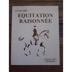 Equitation raisonnée du Cdt Llicart