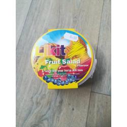Likit 650g fruit salad série limitée