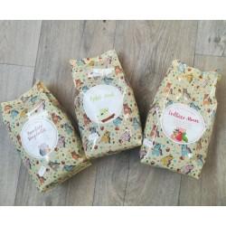 Delizia candy biscuits friandises 600g