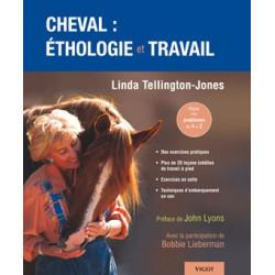 Cheval: Ethologie et Travail de Linda Tellington-Jones édition Vigot