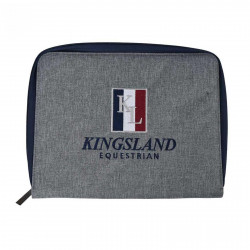 Talon protège carnet Kingsland