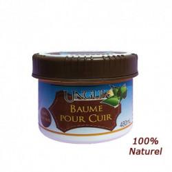Baume pour cuir Ungula 480ml