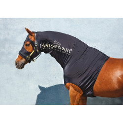 Protection cou et épaule Rambo Horseware