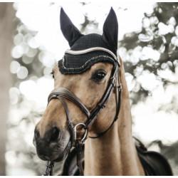 Kentucky bonnet wellington glitter