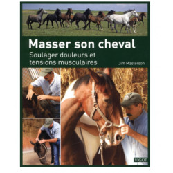 Masser son cheval, Jim Masterson, édition Vigot