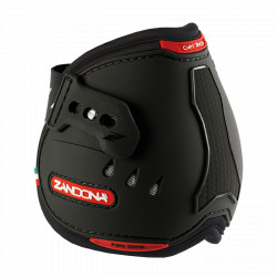 Zandona protège-boulets Equi-lifter fermeture bouton