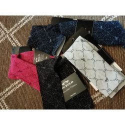 Chaussettes Glitter Welmoed HV Polo
