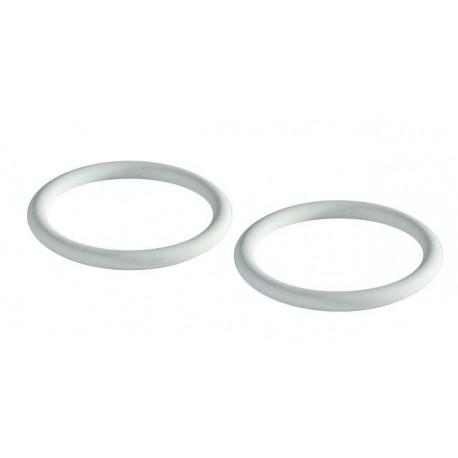 anneau élastique de rechange pour étrier de sécurité