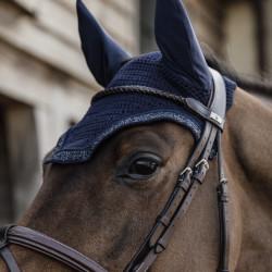 Kentucky bonnet glitter stone soundless anti-bruit