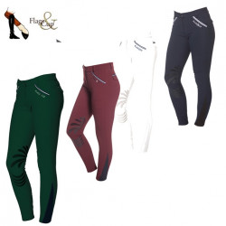 Pantalon Cayenne Junior Flags and Cup