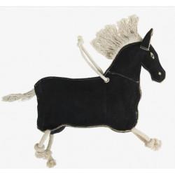 Horse toy poney noir 82104 Kentucky